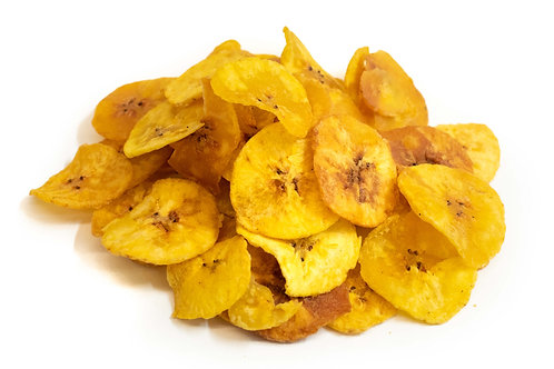Chips de Plátano Natural 200g