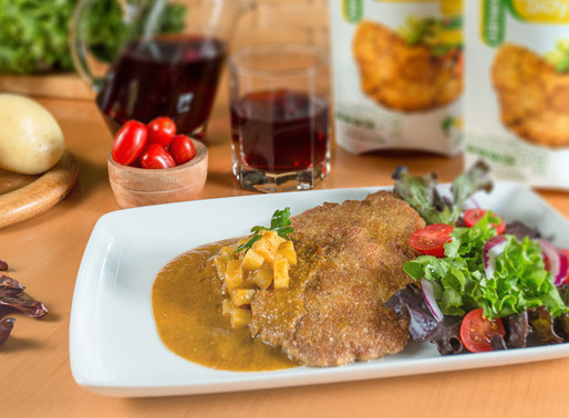 Bistec en Salsa de Chile Morita