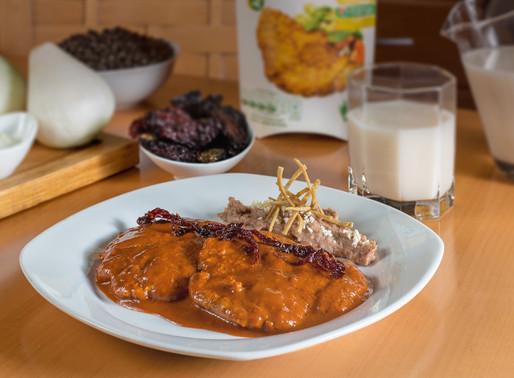 Bistec en Salsa Chipotle