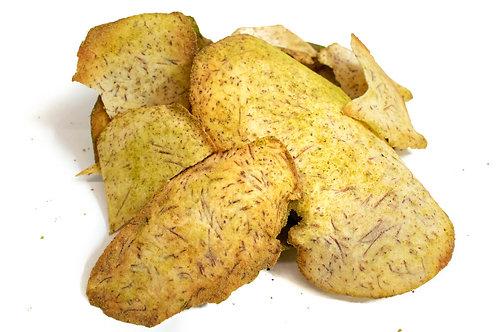 Chips de Taro Jalapeño 200g