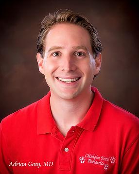 Adrian Gaty, MD
