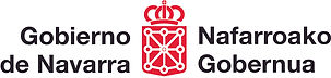 Logo gobierno navarra
