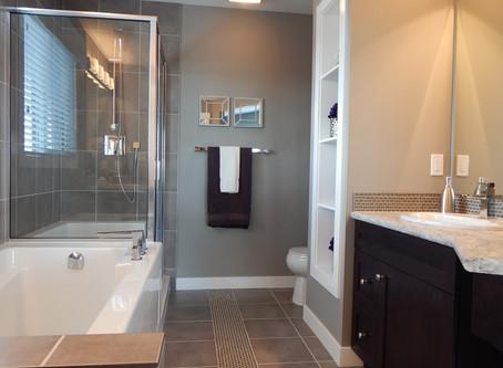 Moderniser sa salle de bain grâce à la douche à l'italienne