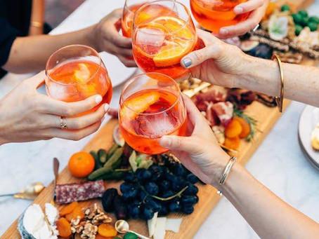 Accords mets et cocktails