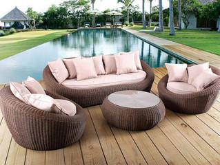 Protéger ses meubles de jardin l'hiver