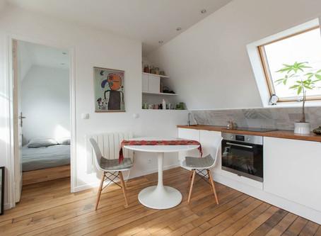 Home staging : nos idées pour relooker son bien immobilier avant de le vendre