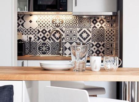 Comment aménager une kitchenette ?