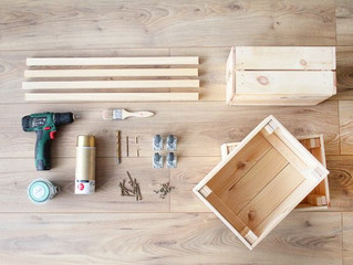 Do It Yourself (DIY) : Comment se lancer ?
