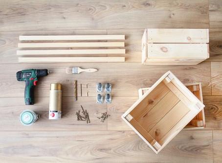 Do It Yourself (DIY) : Comment se lancer ?