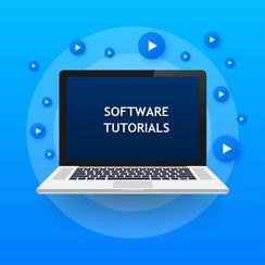 Software Tutorial Series