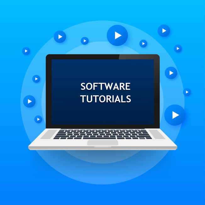Software Tutorial Series