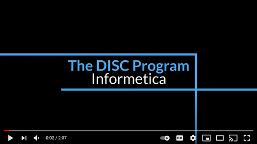 DISC Communication Promo Video