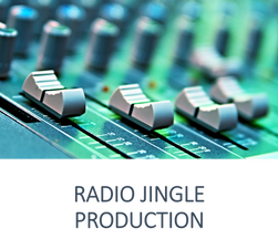Radio Jingle Production