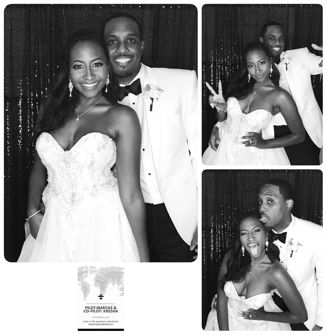 4 hour Photo booth Rental