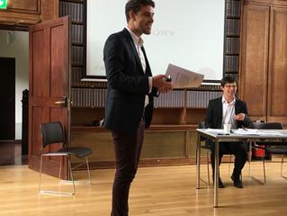Cambridge Symposium on Economic Crime