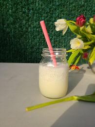 Slushie Lemonade