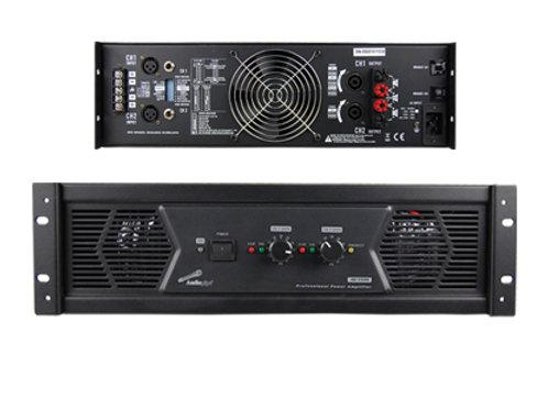AQ-5500 Professional Power Amplifier