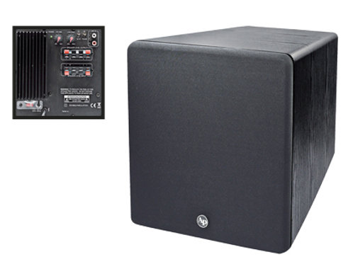 SB-W350 Low-Frequency Powered Subwoofer
