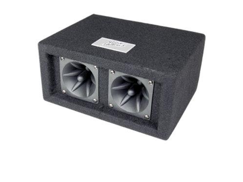 Z-20C Tweeter Box