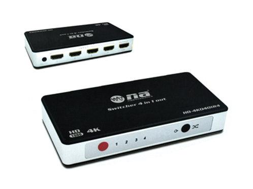 HD-4K0401R-4
