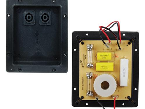 XTR-D2005KHP Crossover Kit