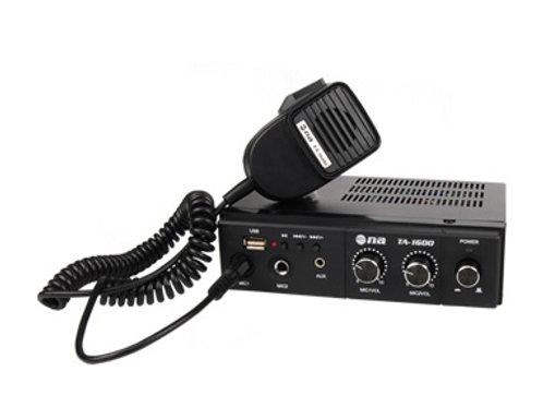 TA-1600