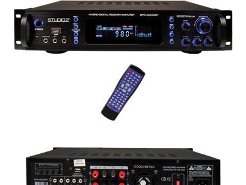 SPA-2000BT