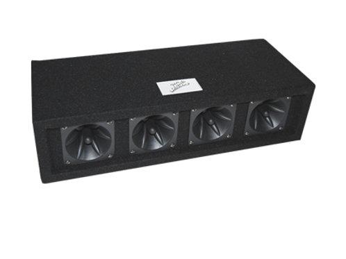 Z-40C Tweeter Box