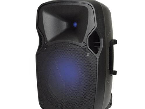 """DJAP-1254a 12"""" Professional Active Loudspeaker"""