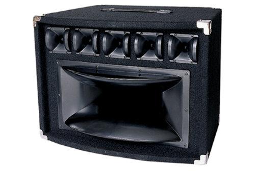 Z-90 Tweeter Box