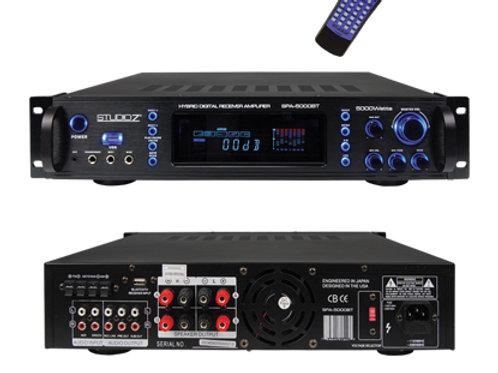 SPA-5000BT