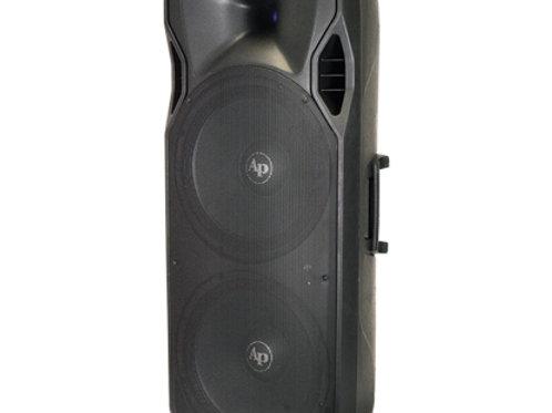 DJAP-BD1560UB Professional Active Loudspeaker
