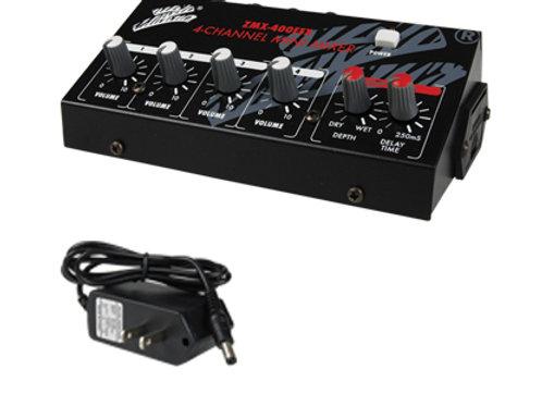 ZMX-400 EFX Mini Mixer