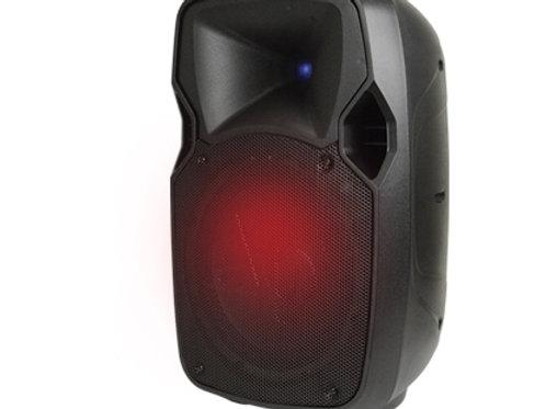 """DJAP-1034a 10"""" Professional Active Loudspeaker"""