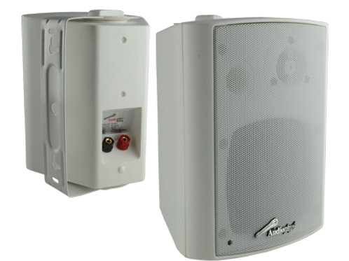 ODP-423WH Indoor/Outdoor Weatherproof Loudspeaker