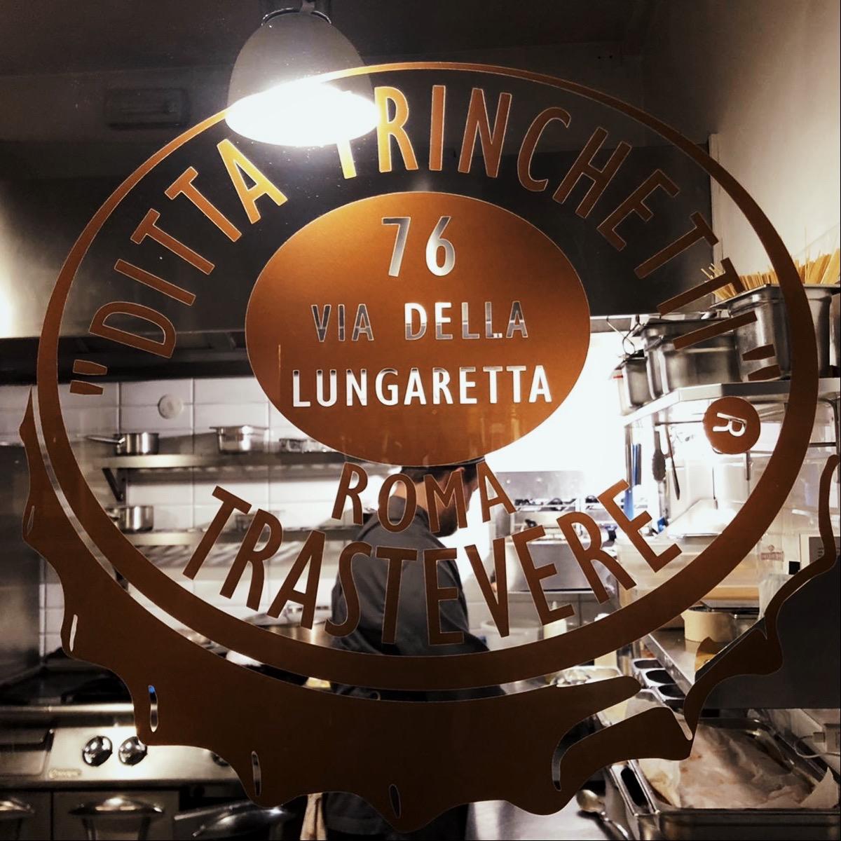 Staff Ditta Trinchetti