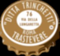 Tappo Ditta Trinchetti