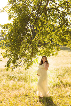 Greenville Maternity Photographer