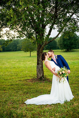 Greenville Wedding Photography
