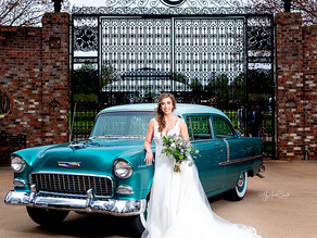 Let's talk wedding venues