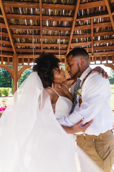 Greenville Wedding Photographer