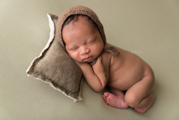 Greenville Newborn Photography