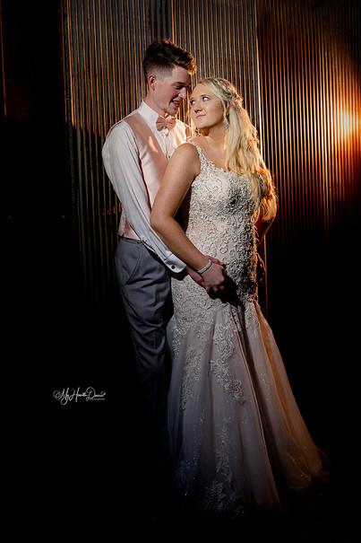 Greenville Wedding Photography
