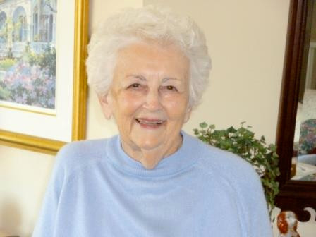 Memorial Service for DLC Founder, Mary Whaley Paul