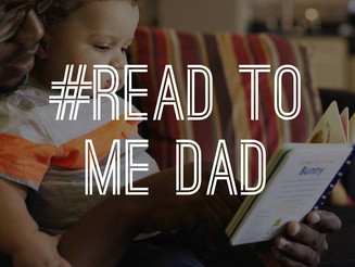 Read to Me Academy begins this Fall at the DLC!