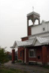 Капитально строительство церкви
