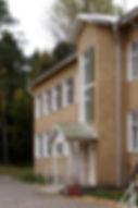 Капитальный ремонт и реконструкция, включая наружные сети детского противотуберкулезного санатория «Сосновый мыс» пос.Лебедевка