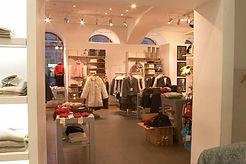 Реконструкция магазина одежды на Невском пр. д.20