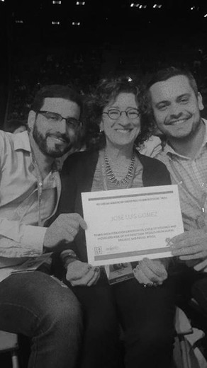 Conferência AIDS 2016
