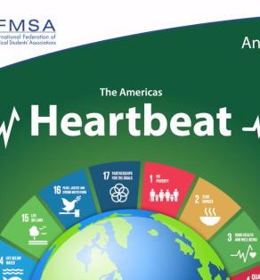 Alunos publicam texto sobre PrEP em revista internacional de estudantes de medicina